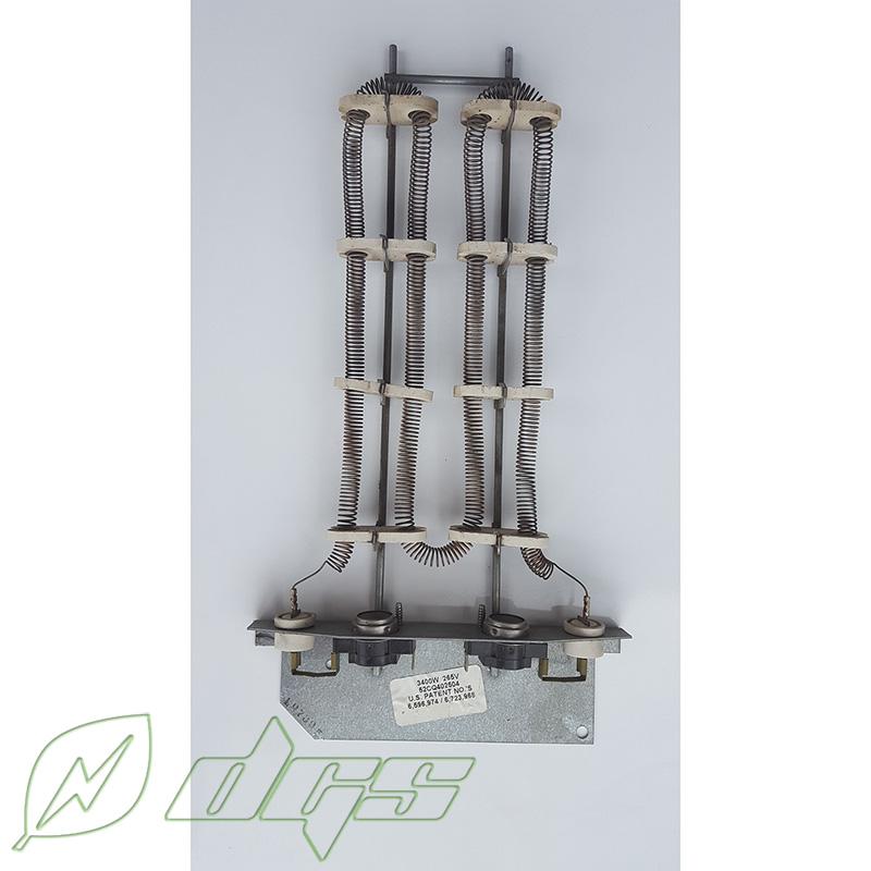 Carrier Heater Element For 3 4kw 265v Ptac Units Dgs Energy