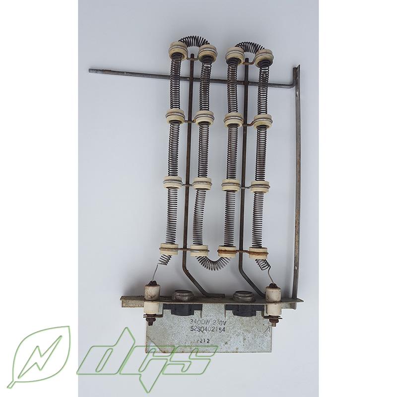 Carrier Heater Element For 3 4kw 230v Ptac Units Dgs Energy